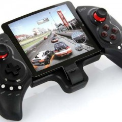 Test & avis sur la manette bluetooth iPEGA 9023