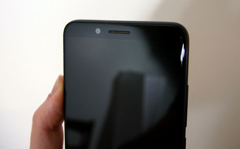 Test Umidigi S2 haut parleur et caméra selfies