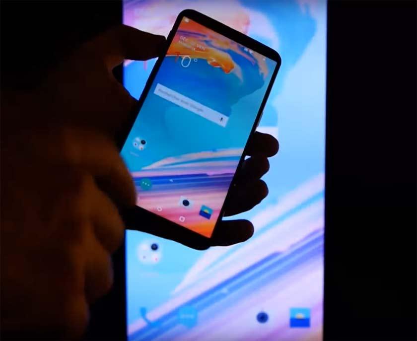 beelink-gt1-ultimate-ecran-smartphone-casté-miracast