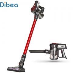 Test du balai électrique Dibea C17