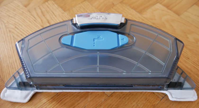 Dibea D960 bac a eau et poussiere