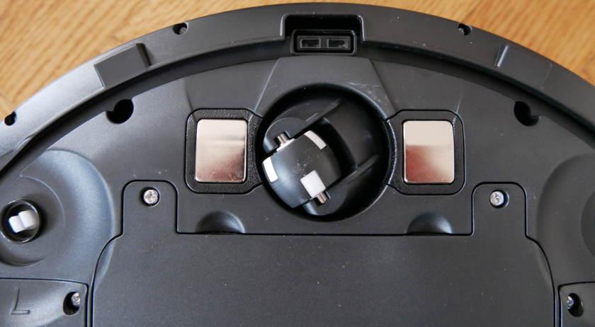 Proscenic 811GB capteur de vide