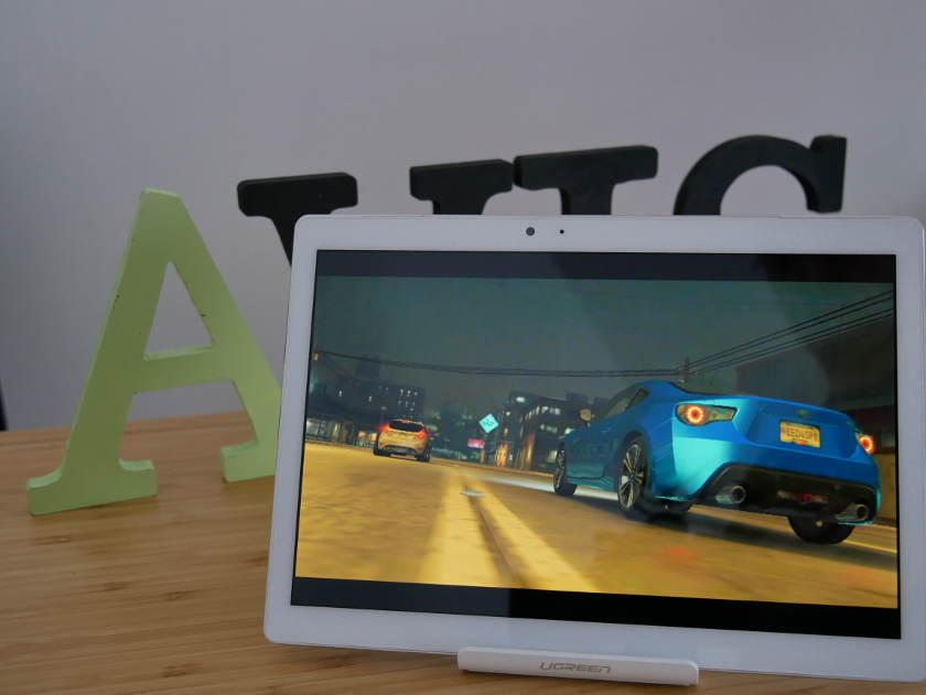 Teclast Master T10 need for speed