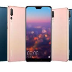 Test du Huawei P20