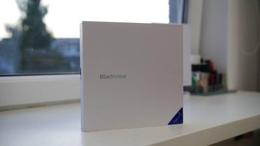 Test Blackview P10000 pro