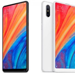 [Comparatif] Xiaomi Mi mix 2S VS Mi mix 2