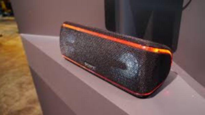 Sony SRS-XB41 enceinte