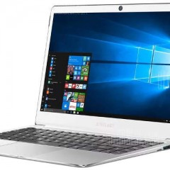 Test du Teclast TBook F7