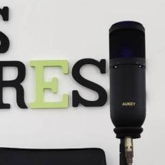 Test du Microphone AUKEY MI-U2