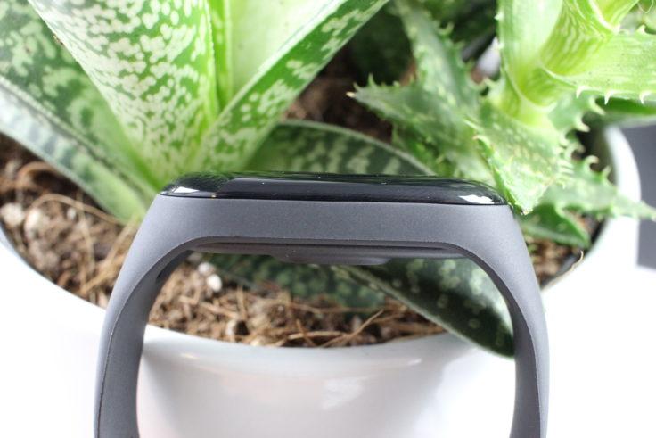 Xiaomi Mi bande 3 diamètre