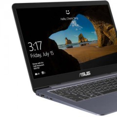 Test du PC portable VivoBook S14
