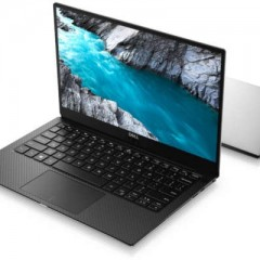 Test du Dell XPS 13 (2018)
