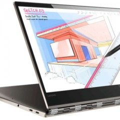 Test du Lenovo Yoga 920 Vibes Edition
