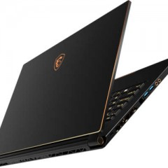 Test du PC Portable MSI GS65