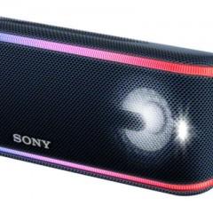 Test du haut-parleur bluetooth Sony SRS-XB41