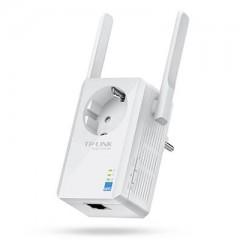Test du répéteur Wifi TP-Link TL-WA865RE