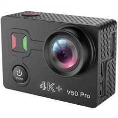 Test de l'action-cam Eken Alfawise V50 Pro