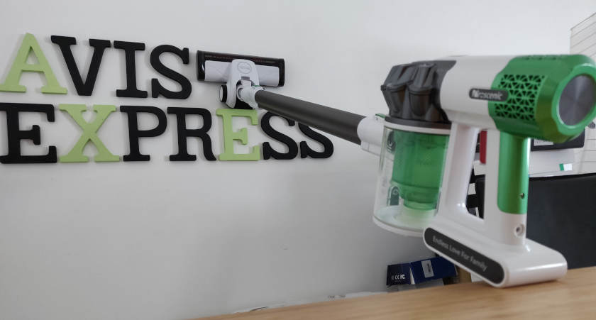 Test Proscenic P9 avis express