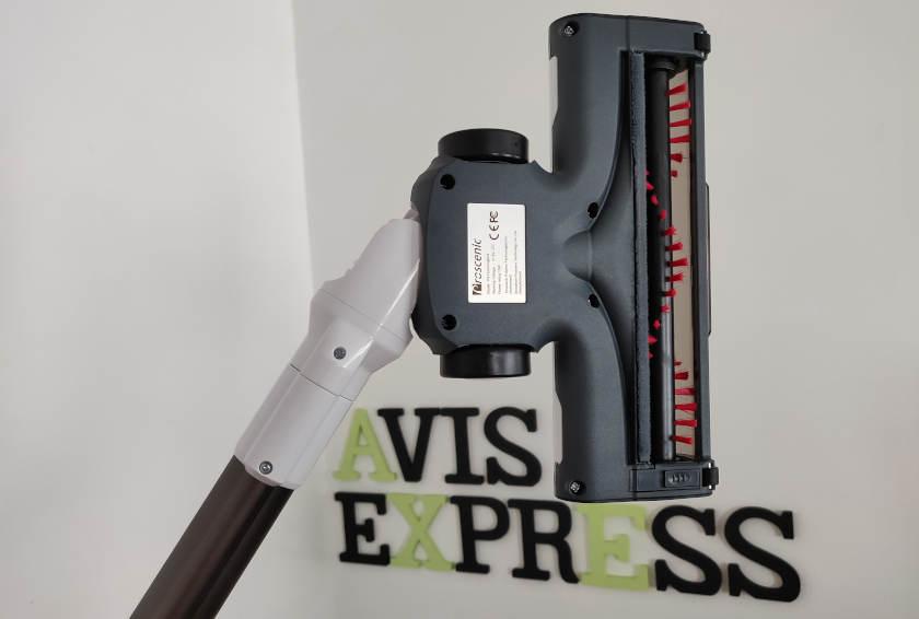 proscenic p9 test avis sur ce balai aspirateur sans. Black Bedroom Furniture Sets. Home Design Ideas
