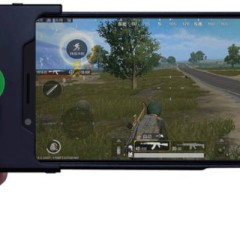 Test du Xiaomi Black Shark