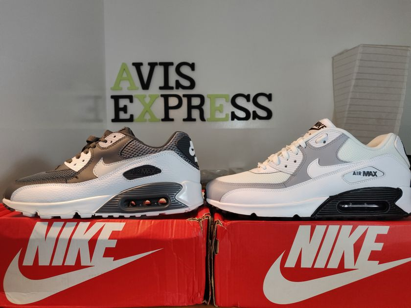 nike air max 90 aliexpress vs authentiques profil