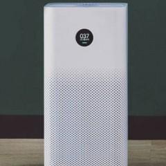 Avis sur le Xiaomi Mijia Air purifier 2S