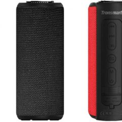 Test de l'enceinte Bluetooth Tronsmart T6 Plus