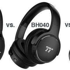 Toatronics TT-BH22 VS TT-BH040 VS TT-BH060