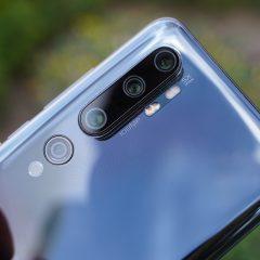Le Xiaomi Mi Note 10 est en lancement exclusif sur GearBest