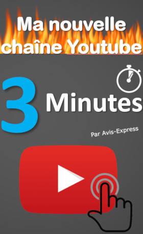 Rejoindre les abonnés de la chaine Avis-SUPER Express