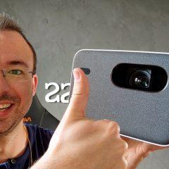 Xiaomi Mi smart projector 2 Pro ❤️ TEST COMPLET